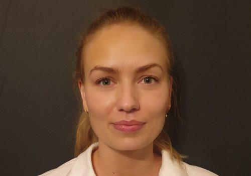 Ellen Jenssen